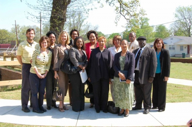 Arkansas Minority Health Commission is proud to announce that 12 organizations were awarded National Minority Health Month sponsorships, Friday April 9, 2010.